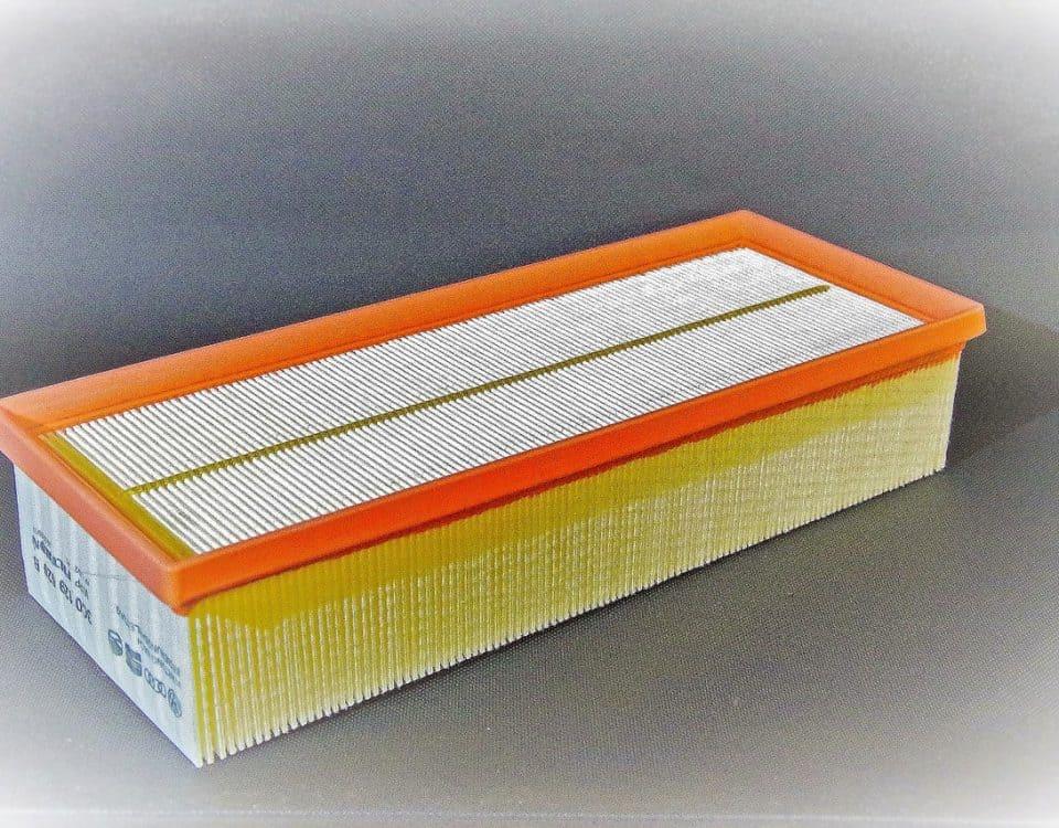 filtr kabinowy węglowy