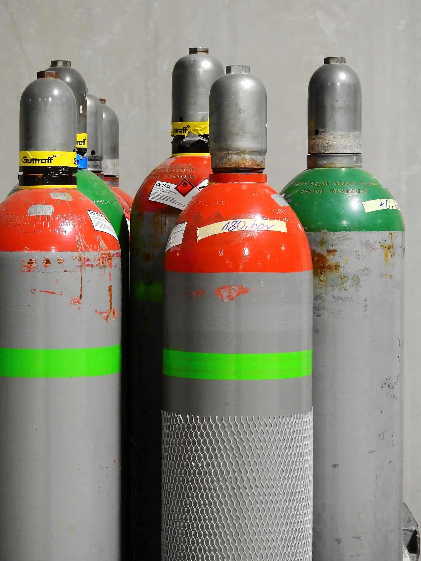 pompowanie kół azotem Poznań