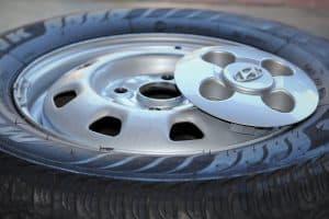konserwacja opon samochodowych