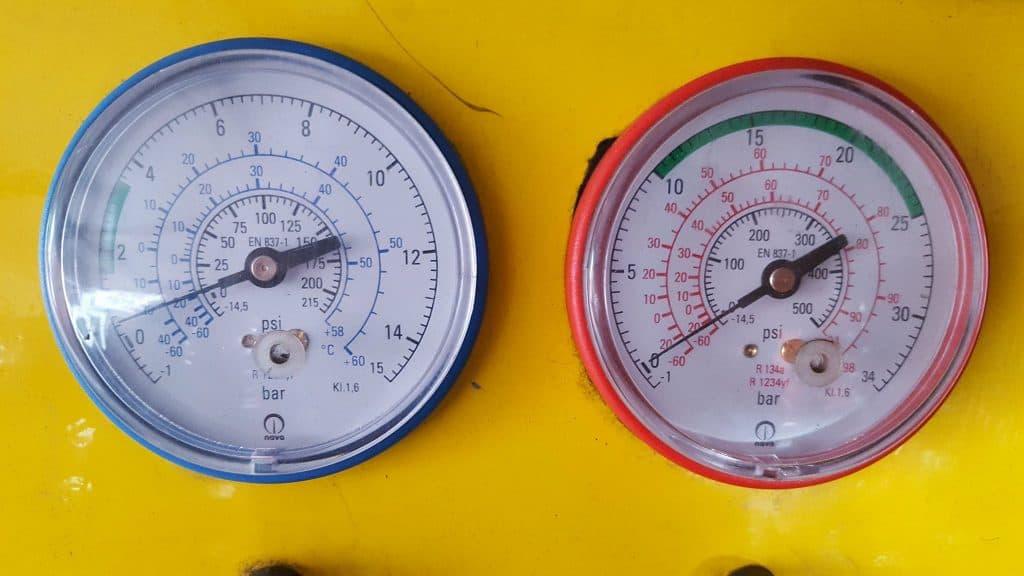 płukanie klimatyzacji 1a