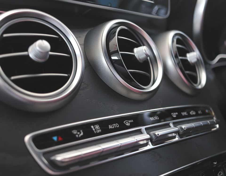 kompresor klimatyzacji samochodowej