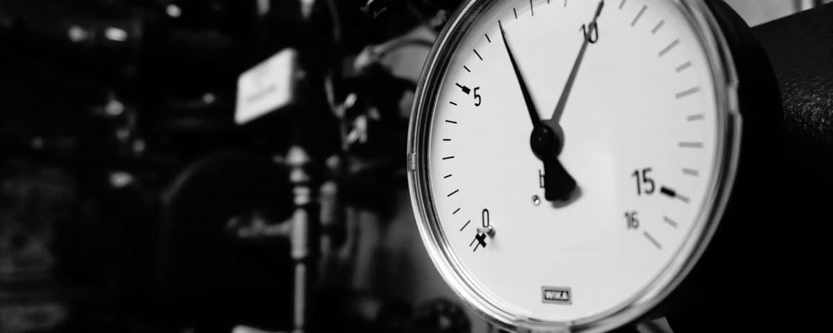 czujnik ciśnienia