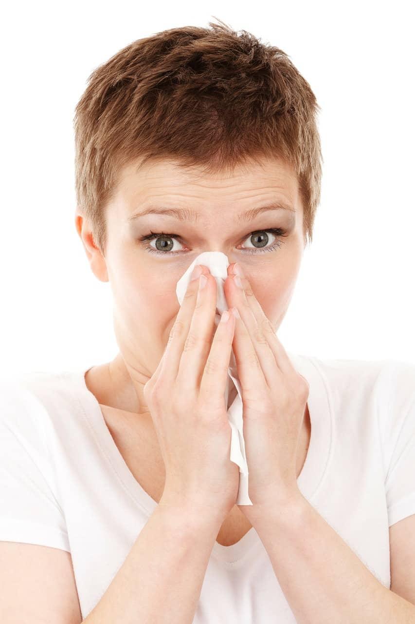 choroba klimatyzacyjna