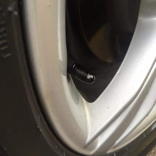 wentyl samochodowy