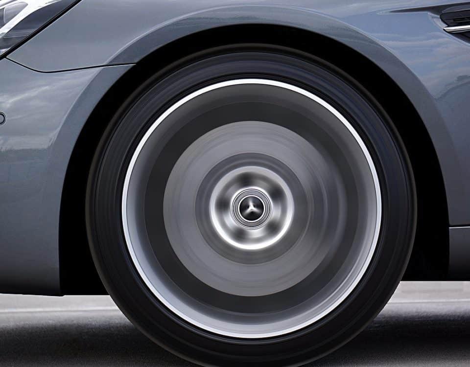 zapasowe koło dojazdowe