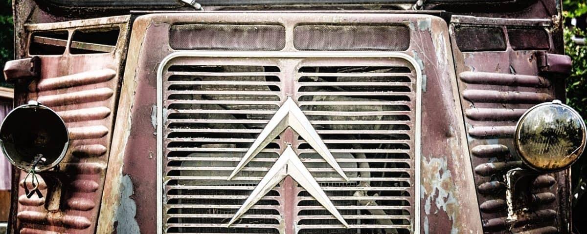 chłodnica klimatyzacji samochodowej