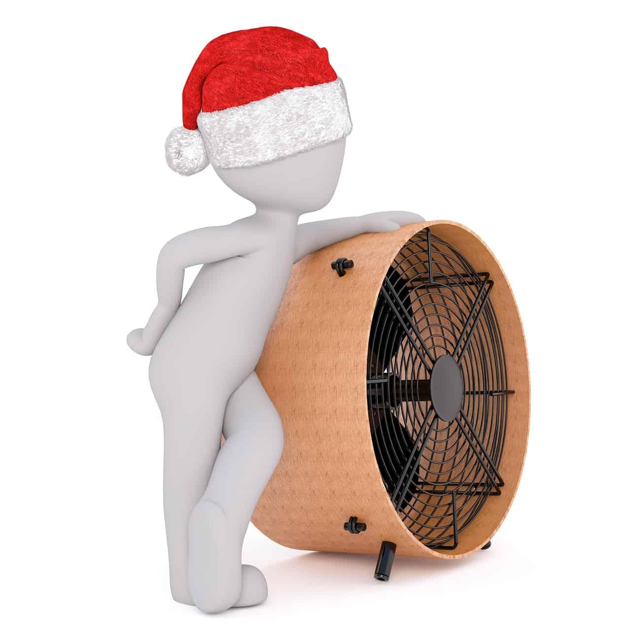 chłodnica do klimatyzacji