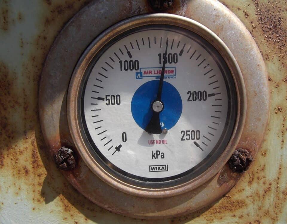 pompowanie opon azotem